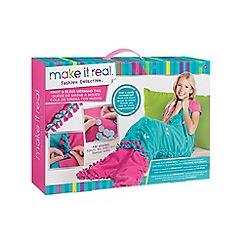 Make It Real - 'Knot and Bling Mermaid Tail' DIY kit