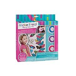 Make It Real - 'Colorburst' hair decoration set