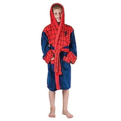 Spider-man - Bathrobe