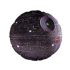 Star Wars - Grey 'Death Star' cushion
