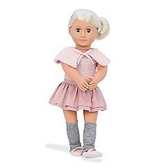 Our Generation - Alexa 46cm Doll