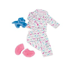 Our Generation - Counting Puppies - Outfit For 46cm Doll