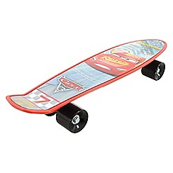 Disney Cars - 3 Cruiser Skateboard