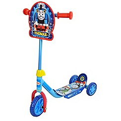 Thomas & Friends - My First Tri Scooter