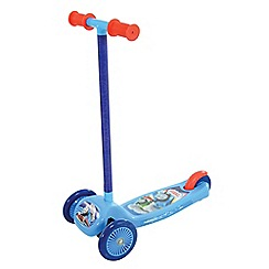 Thomas & Friends - Tilt N Turn Scooter