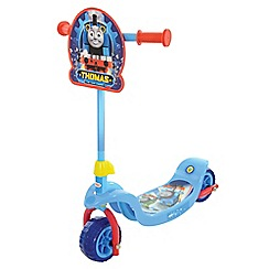 Thomas & Friends - My First In Line Scooter