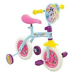 My Little Pony - 2-in-1 10' Training Bike