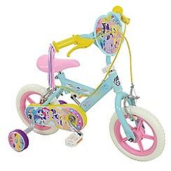 My Little Pony - 12' Bike