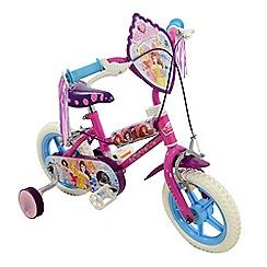Disney Princess - 12' Bike