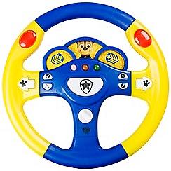 Paw Patrol - Chase Steering Wheel