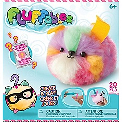 Mookie - 'Fluffables - Sprinkles' craft set