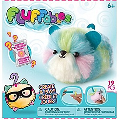 Mookie - 'Fluffables - Sprout' craft set