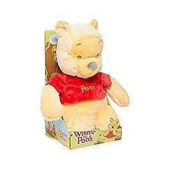 Winnie the Pooh - Winnie the Pooh plush