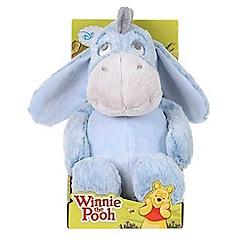 Disney - Winnie the Pooh 12-inch Snuggletime Eeyore soft toy