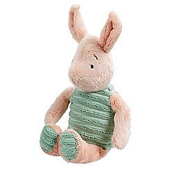 Winnie the Pooh - Classic Piglet Soft Toy