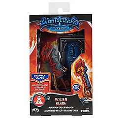 Lightseekers - Weapon Molten Blade