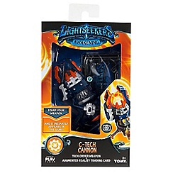 Lightseekers - Weapon C-Tech Cannon