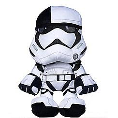 Star Wars - 10-inch episode 8 Stormtrooper Executioner soft toy