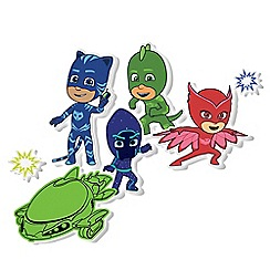 PJ Masks - Fantastic felt art board set