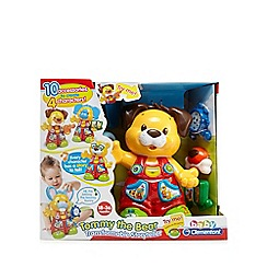 Baby Clementoni - Tommy the Bear Transformable Storyteller