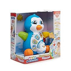 Baby Clementoni - Mama Penguin