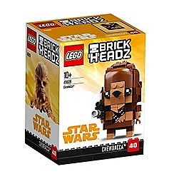 LEGO - 'BrickHeadz - Chewbacca™' set - 41609