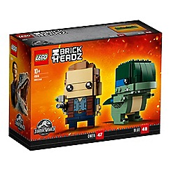 LEGO - 'BrickHeadz - Owen and Blue' set - 41614
