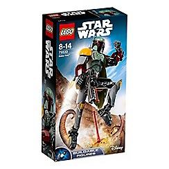 LEGO - 'Classic Boba Fett™' - 75533