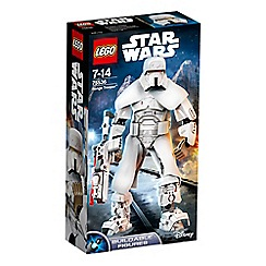 LEGO - 'Star Wars - Range Topper™' buildable figure - 75536