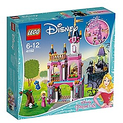 LEGO - 'Disney Princess Sleeping Beauty's Fairytale Castle' set - 41152