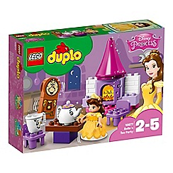 LEGO - 'DUPLO Princess TM Belle's Tea Party' set - 10877