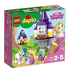 LEGO - 'DUPLO Princess TM Rapunzel's Tower' set - 10878