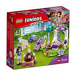 LEGO - 'Juniors Friends Emma's Pet Party' set - 10748