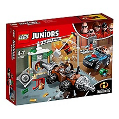 LEGO - 'Juniors - Incredibles 2' set - 10760