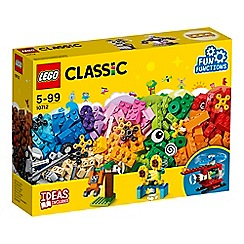 LEGO - 'Basic Bricks and Gears' set - 10712
