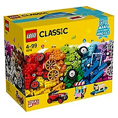 LEGO - 'Basic Bricks an a Roll' set - 10715