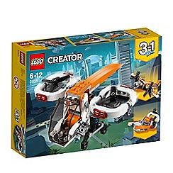 LEGO - 'Creator Vehicles Drone Explorer' set - 31071