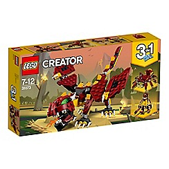 LEGO - 'Creator Creatures Mythical Creatures' set - 31073