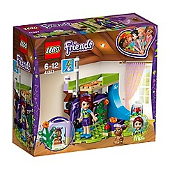 LEGO - Friends Heartlake Mia's Bedroom' set - 41327