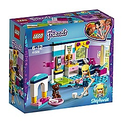 LEGO - Friends Heartlake Stephanie's Bedroom' set - 41328