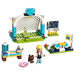 LEGO - 'Friends™ - Heartlake Stephanie's Soccer Practice' set - 41330