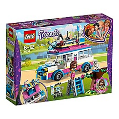 LEGO - 'Friends™ - Heartlake Olivia's Mission Vehicle' set - 41333