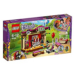 LEGO - 'Friends™ - Andrea's Park Performance' set - 41334