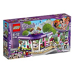 LEGO - 'Friends™ - Heartlake Emma's Art Café' set - 41336