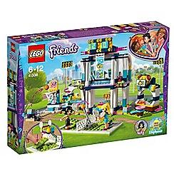 LEGO - 'Friends™ - Heartlake Stephanie's Sports Arena' set - 41338