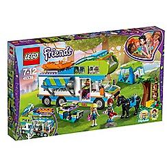 LEGO - 'Friends™ - Heartlake Mia's Camper Van' set - 41339