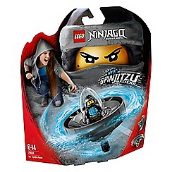 LEGO - 'Ninjago - Nya Spinjitzu Master' action toy - 70634