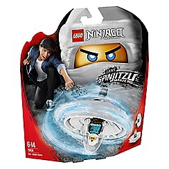LEGO - 'Ninjago - Zane Spinjitzu Master' action toy - 70636