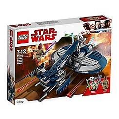LEGO - Star Wars™ - General Grievous' Combat Speeder' set - 75199