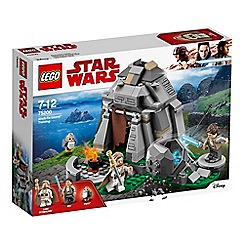 LEGO - Star Wars™ - Ahch-To Island™ Training' set - 75200